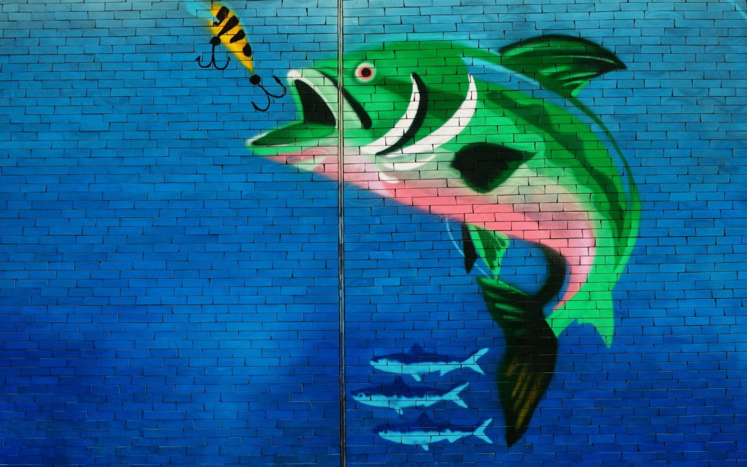 Customer Profiling: A Fishy Business